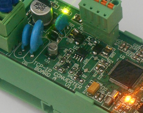 Telecom Manufacturing Services