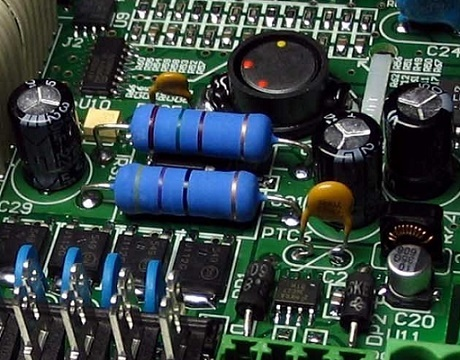 Manufacturing Services Automation Electronic Board