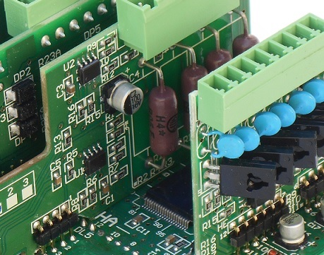 Manufacturing Services SMT assembly
