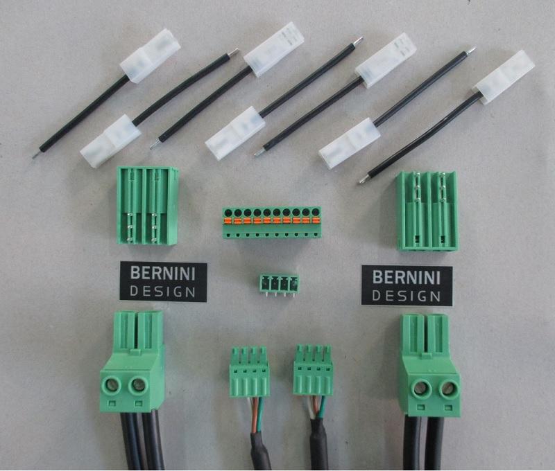 Produzione cablaggi elettrici