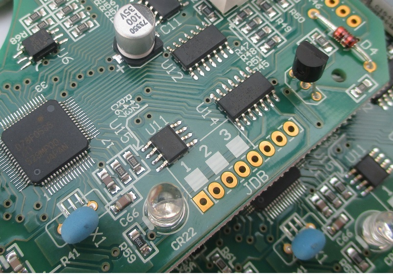 SMT Manufacturing Services