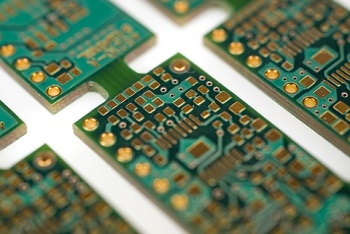 Gold Plated Printed Circuit Board Medical Equipment