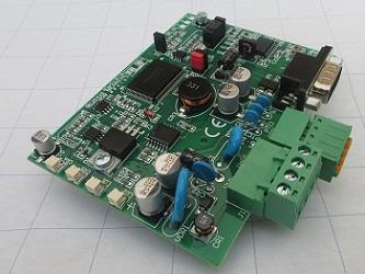 produzione circuiti stampati multistrato