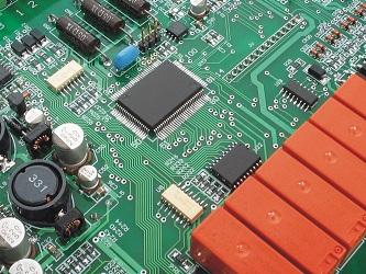 Progettazione e produzione schede elettroniche per automazione