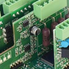Assemblaggio schede elettroniche elettromedicali