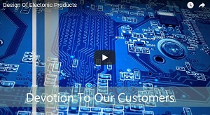 Design Electronic Products