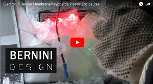 Membrane Keyboards Manufacturing Video Tutorial