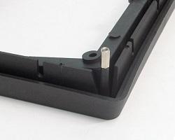 Strutture Fibra Carbonio