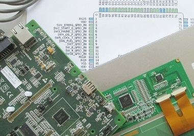 32 bit embedded solutions