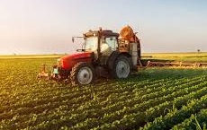 Design Agriclture Electronic Equipment