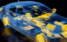 Design Automotive Electronic Equipment