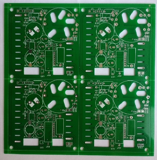 Printed Circuit Board Design Service Example 6